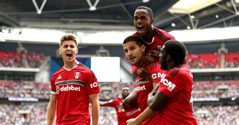 Picking the Best Potential Fulham Lineup to Face Brighton ...