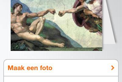 Tnt Posttarieven by Tnt Post Lanceert Twee Iphone Apps Tnt Post En Kaart Sturen
