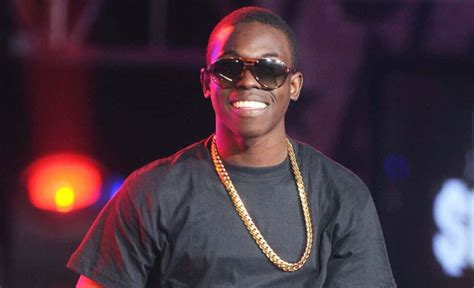 Bobby Shmurda - Bio, Net Worth, Affairs, Girlfriend ...