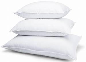 sleeping with pillows With best hard pillow