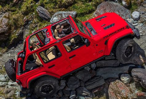 jeep jl 2020 changes 2020 jeep release date redesign changes prices photos