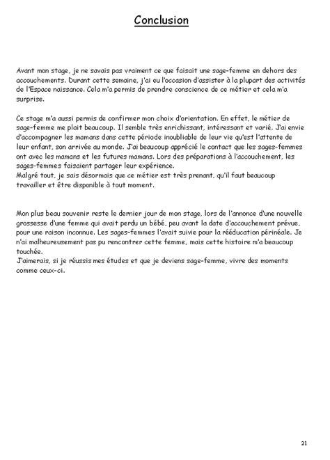 rapport de stage 3eme cuisine exemple de lettre de remerciement rapport de stage