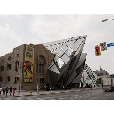 Hometown Tourism: Royal Ontario MuseumThe Literary