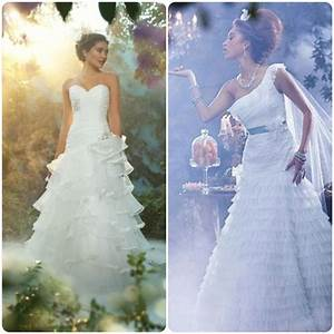 tiana disney princesse princess mariage wedding robe With robe tiana