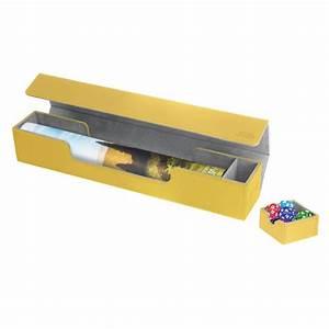 La Boite A Tapis : boite de rangement pour tapis de jeu et jetons ultimate guard ~ Dailycaller-alerts.com Idées de Décoration