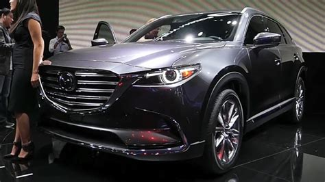 Mazda X9 2020 by 2018 Mazda Cx 5 Is Make A Comeback With Diesel Option