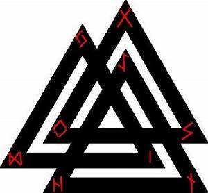 Symboles De Protection Celtique : la symbolique du chiffre 9 dans la tradition germano nordique ~ Dode.kayakingforconservation.com Idées de Décoration