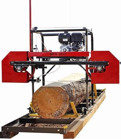 Sawmill Mill Saw Bandsaw Portable Sawmills Hfe