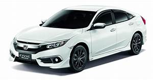 2016 Civic Modulo in Thailand Shows Some New Factory ...
