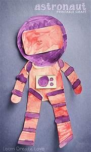 17 Best ideas about Astronaut Craft on Pinterest | Space ...