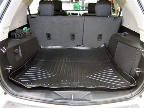 Chevy Equinox Floor Mats Kijiji by 2014 Chevrolet Equinox Floor Mats Husky Liners