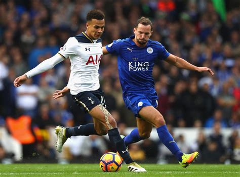 Leicester City vs Tottenham Hotspur: What time does it ...
