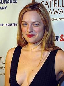 Elisabeth Moss – Wikipedia, wolna encyklopedia