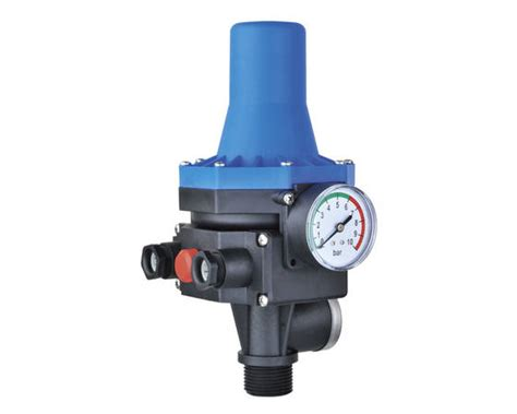 Automatic Pressure Switch For Water Pump