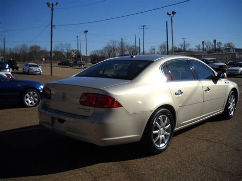 2007 Buick Lucerne Specs by 2007 Buick Lucerne Pictures Cargurus