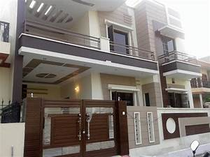4 BHK Bungalows / Villas for Sale in Hoshiarpur (REI336586