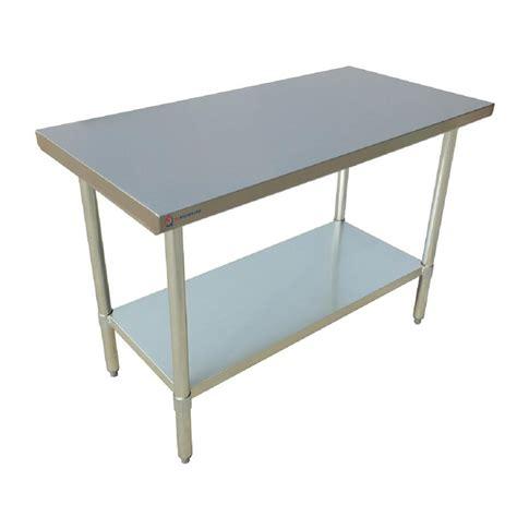 kitchen utility table sportsman stainless steel kitchen utility table sswtable