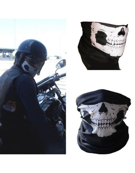 ski masker skull