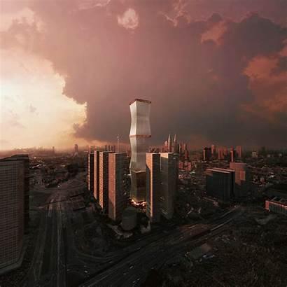 Tower Rex Equator Fully Brise Wraps Soleil