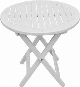 Beistelltisch Rund Weiß Holz : gartentische und andere tische von vamundo online kaufen bei m bel garten ~ Bigdaddyawards.com Haus und Dekorationen
