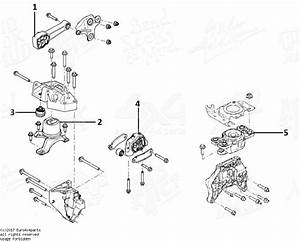 Land Rover Freelander 2 Parts Diagram