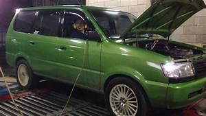 Dyno Pull Toyota Kijang Kapsul 7k 1 8l Carburator