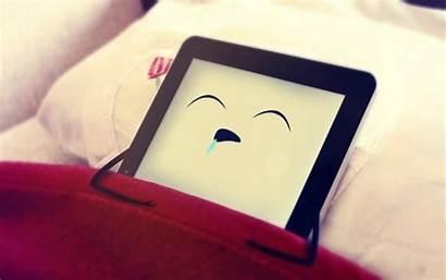 Funny Wallpapers Sleeping Ipad Tablet Widescreen Para