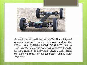 Hybrid Vehicles An Introduction Easy To Understand