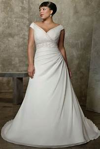elegant plus size wedding dresses for life and style With wedding dresses size 14