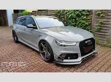 ABT Audi RS6R 125