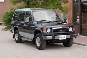 1990 Mitsubishi Pajero For Sale - Mail Delivery