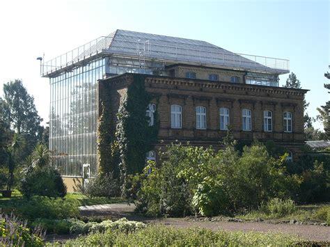 Botanischer Garten Halle Wikipedia