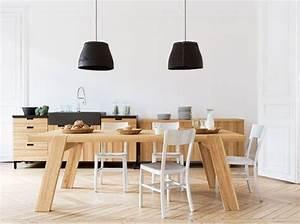 Salon Design Scandinave : la d co scandinave un style tendance et chaleureux elle d coration ~ Preciouscoupons.com Idées de Décoration