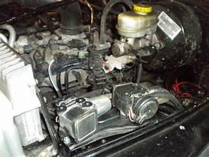 Rubicon Axles  Wiring Air Pump