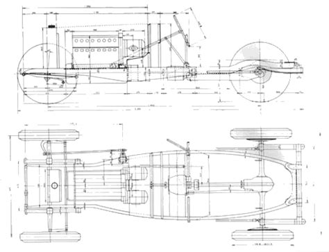 bil bugatti   chassis asqw