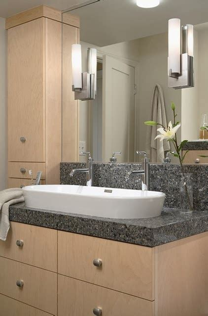 One Bathroom Sink by Simplifying Remodeling A Crash Course In Bathroom Faucet