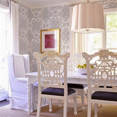 Dining Room Enchanting Dining Room Wallpaper Diningroom