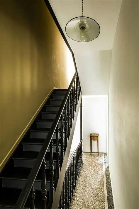 1000 id 233 es sur le th 232 me escaliers peints en noir sur