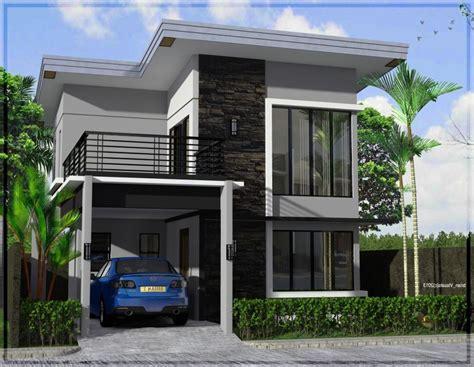 pagar rumah minimalis  lantai type  desain rumah