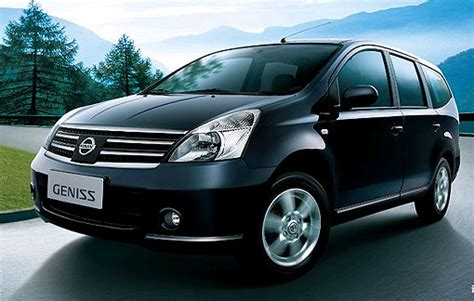 Nissan Livina Wallpapers by Nissan Livina Wallpapers Hd Wallpaper Pic