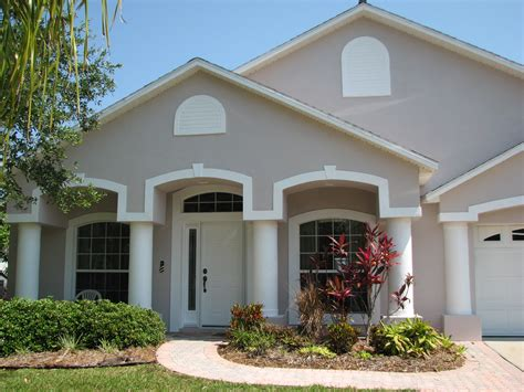 Exterior Paint Finishes  Marceladickcom