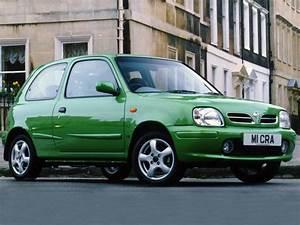 Nissan Micra K11 : nissan micra k11 1 0 60 hp ~ Dallasstarsshop.com Idées de Décoration