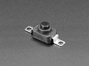 Mini On  Off Push-button Switch Id  3870