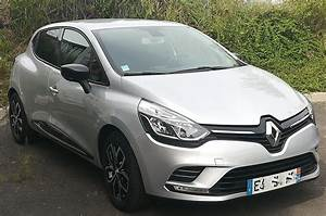 Renault Clio Iv-limited Energy Dci90