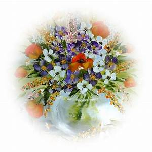 Pot De Fleur Transparent : mes tubes fleurs pots ou vases page 2 ~ Teatrodelosmanantiales.com Idées de Décoration