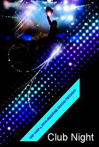 Best Photos of Club Flyer Backgrounds - Club Party Flyer ...