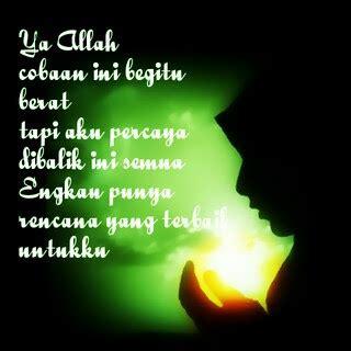 kata mutiara islami bergambar penyejuk hati katakatamutiaraco
