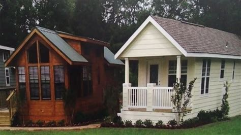 Tiny homes, tremendous opportunity? Stephenville hopes so ...