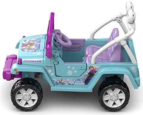 jeep power wheels for girls top 10 best girls power wheels reviews the cutest of 2018