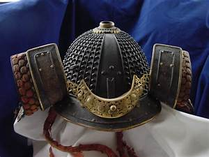 Weapons: Japanese Samurai Warriors